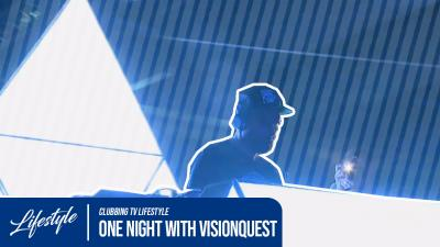 One night with Visionquest