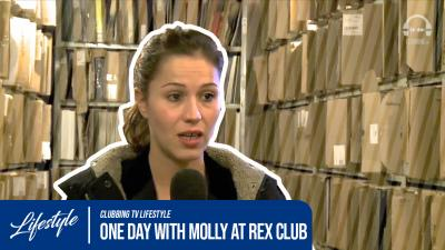 One Day with Molly @ Rex Club