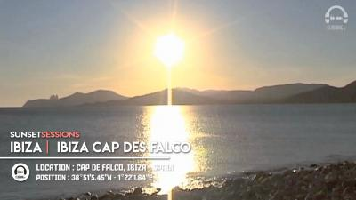 Sunset Session @ Ibiza Cap des Falco
