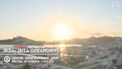 Sunset Session @ Ibiza OceanDrive