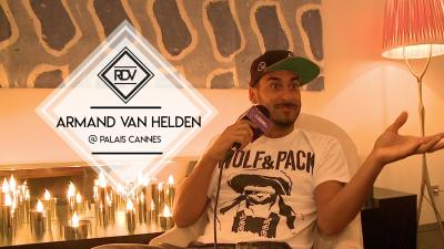 Rendez-vous with Armand Van Helden @ Palais Cannes