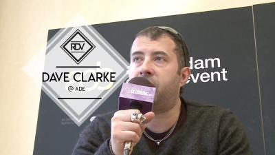 Rendez-vous with Dave Clarke @ ADE