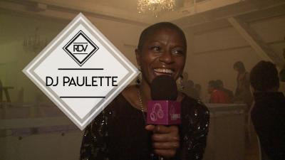 Rendez-vous with DJ Paulette