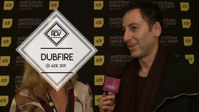 Rendez-vous with Dubfire @ ADE 2011