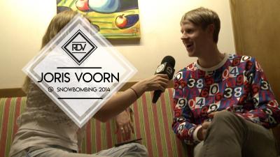 Rendez-vous with Joris Voorn @ Snowbombing 2014