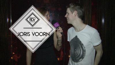 Rendez-vous with Joris Voorn