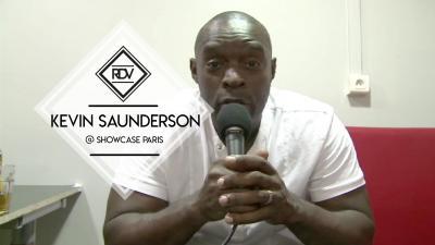 Rendez-vous with Kevin Saunderson @ Showcase Paris