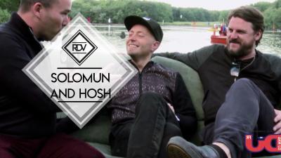 Rendez-vous with Solomun & HOSH