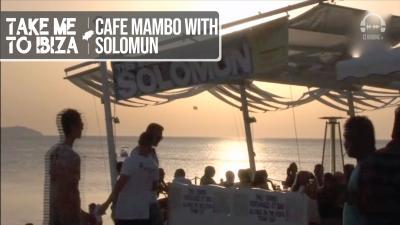 Café Mambo with Solomun