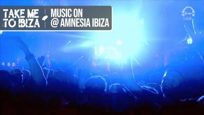 Music On @ Amnesia Ibiza