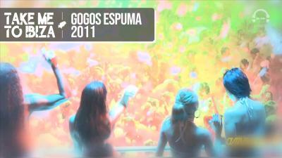 Gogos Espuma 2011