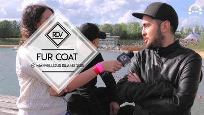 Rendez-vous with Fur Coat @ Marvellous Island 2015
