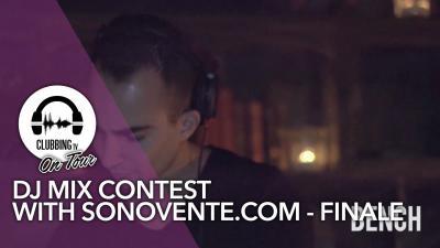 DJ Mix Contest with Sonovente.com - Finale