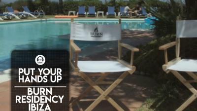 PYHU - Burn Residency Ibiza