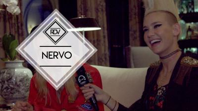 Rendez-vous with NERVO