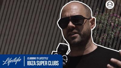 Ibiza Super Clubs