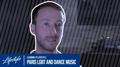 Paris, LGBT and Dance Music