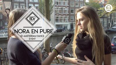 Rendez-vous with Nora En Pure @ Amsterdam Dance Event