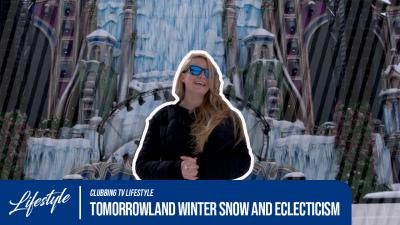 Tomorrowland Winter, Snow and eclecticism
