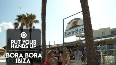 A tour of Bora Bora Ibiza