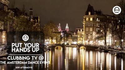 Clubbing TV @ The Amsterdam Dance Event - 2019 Aftermovie