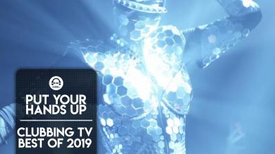 Clubbing TV Best of 2019 Productions