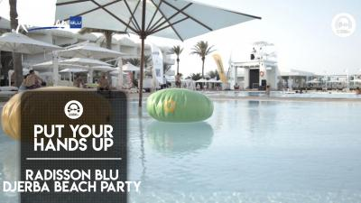 Radisson Blu Djerba Beach Party - Day 3
