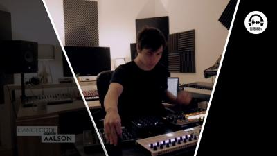 Home Session with Aalson - Dancecode