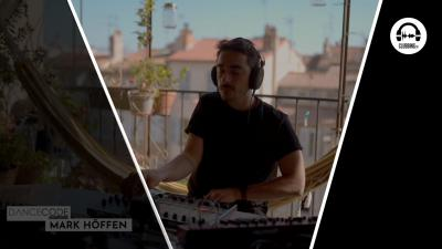 Home Session with Mark Höffen - Dancecode