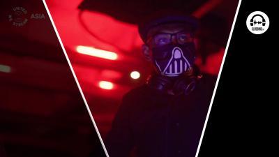 United We Stream #31 - 021-Bunker - Kilo Lounge , Jakarta