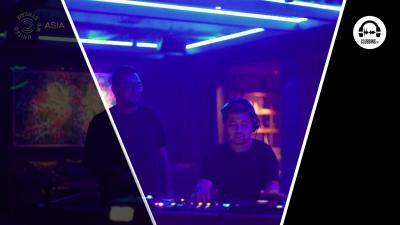 United We Stream #31 - House Cartel - Kilo Lounge , Jakarta