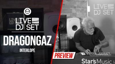 Live DJ Set with Dragongaz (live) - Interlope