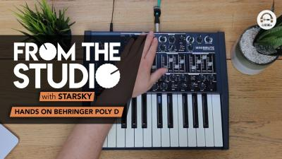 From The Studio - Modular Synths for Dummies