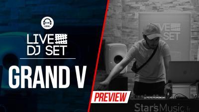 Live DJ Set - Grand V (live)