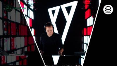 Paul Van Dyk @ A7 Club - Clubbing TV NYE