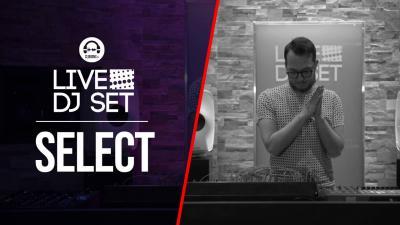 Live DJ Set with Select