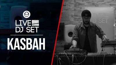Live DJ Set with KasbaH (live)