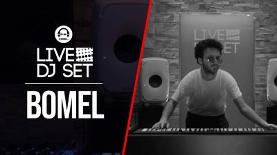Live DJ Set with Bomel