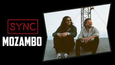 SYNC with Mozambo