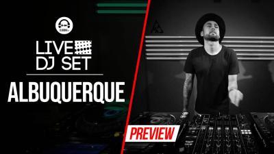 Live DJ Set with Albuquerque