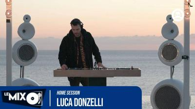 Le Mix with Luca Donzelli