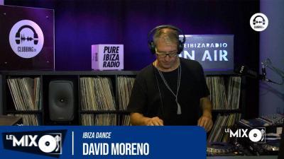 David Moreno - Ibiza Dance (June)