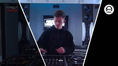 Clubbing TV takes you to the Netherlands with Fedde Le Grand