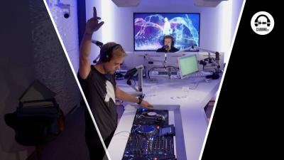 Armin Van Buuren and Ferry Corsten - Vinyl only