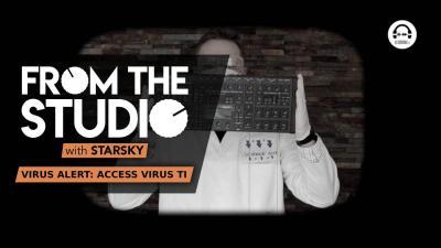 From The Studio - Virus Alert: Access Virus TI