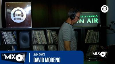David Moreno - Ibiza Dance (August)