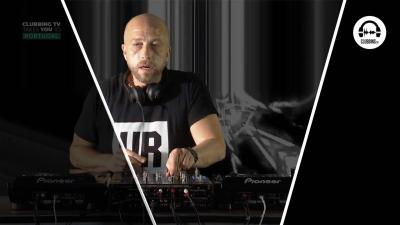 Clubbing TV takes you to Portugal with A.Paul