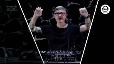 Clubbing TV takes you to Portugal with Carlos Manaça