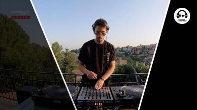 Clubbing TV takes you to Spain with Bastian Bux