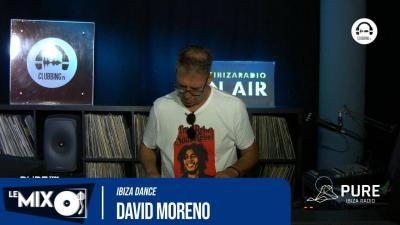 David Moreno - Ibiza Dance (September)